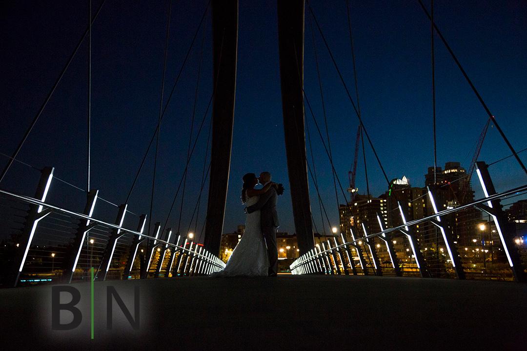 Calgary's Best Wedding Photographer