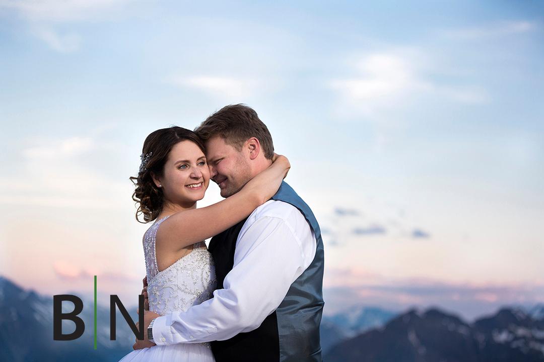 Rocky Mountain Wedding Photographer