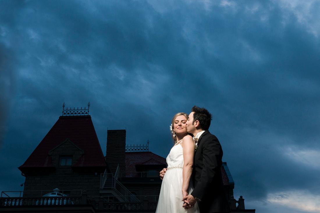 Calgary Wedding Photographer; Photos By Adele; Anya and David's